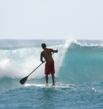 Paddle Surf in Tarifa